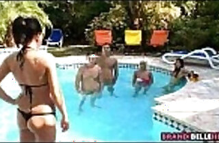 pool party - 5:20